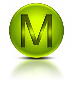 071898-green-metallic-orb-icon-alphanumeric-letter-mm